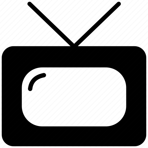 cable, device, display, screen, television, tv, watch icon