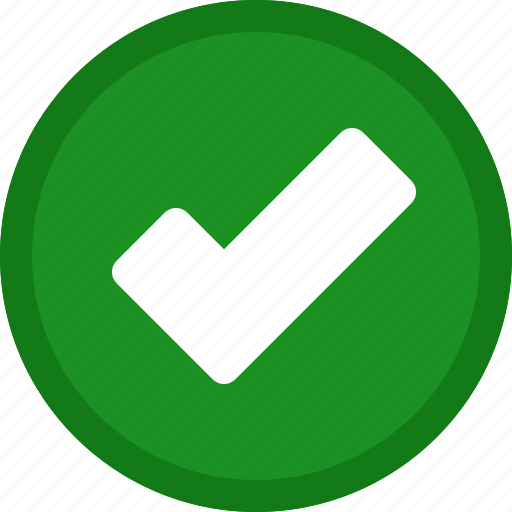 Image result for green tick icon