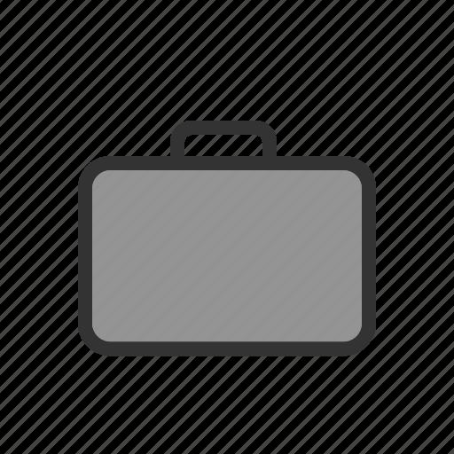 case, computer, cpu, drive, pc, server icon