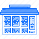 interface, market, online, shop, store, web, website icon