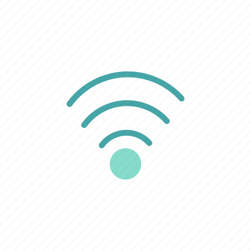 connection, interface, internet, network, wifi, wireless lan icon