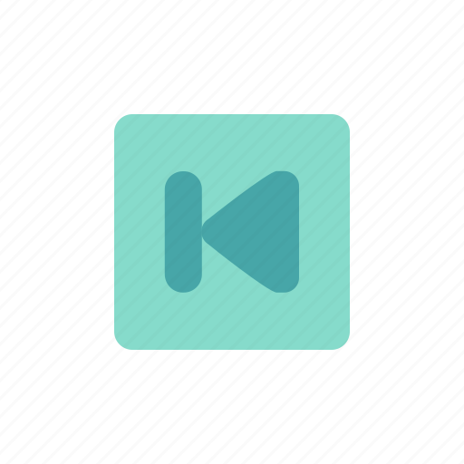 button in the beginning, button player, interface, player icon