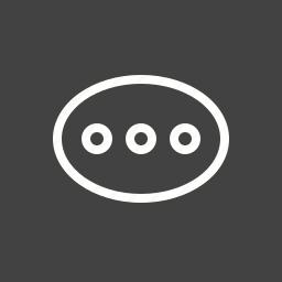 bubble, bubbles, chat, messages, speak, speech, talk icon