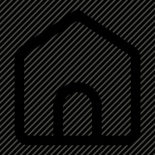 home, homepage, interface, menu icon