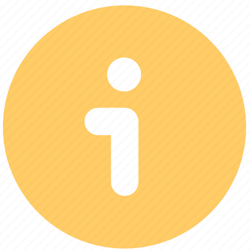about, info, information, question icon