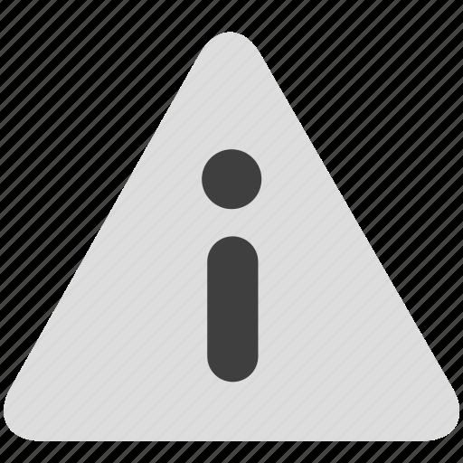 alarm, alert, important, notification, warning icon