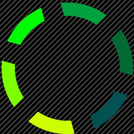 idle, loading, processing, wait icon