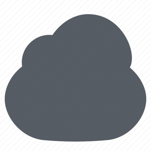 climate, cloud, forecast, weather icon