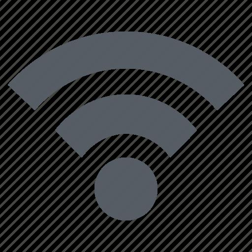 interface, wifi, wireless icon