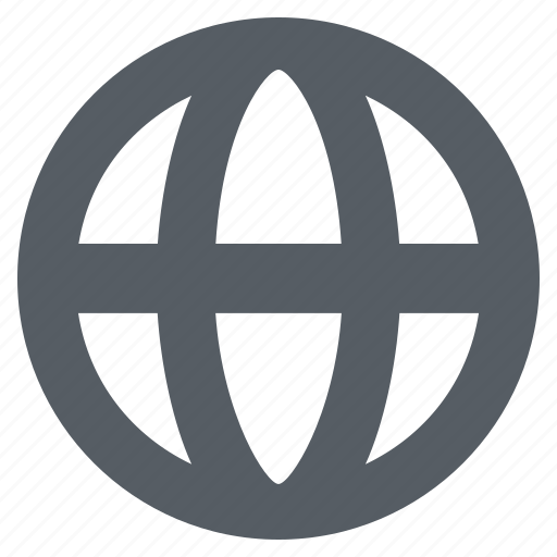 Destination, earth, globe, internet, web, world icon - Download on Iconfinder