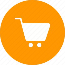 basket, buy, cart, gift, internet, purchase, shop icon