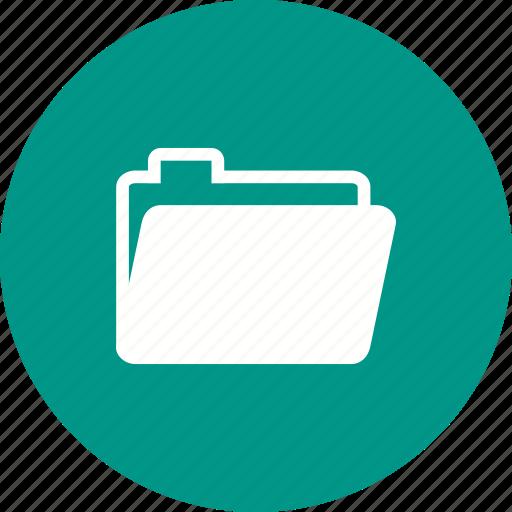 archive, document, file, files, folder, folders, storage icon