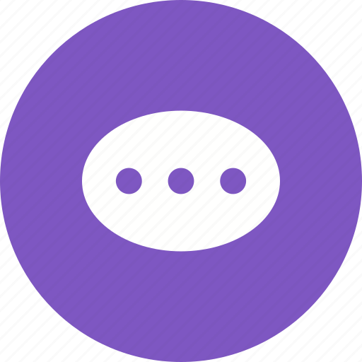 bubble, bubbles, chat, messages, speak, speech, talk icon