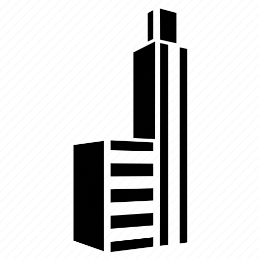 Building, buildings, city, tower, urban icon - Download on Iconfinder
