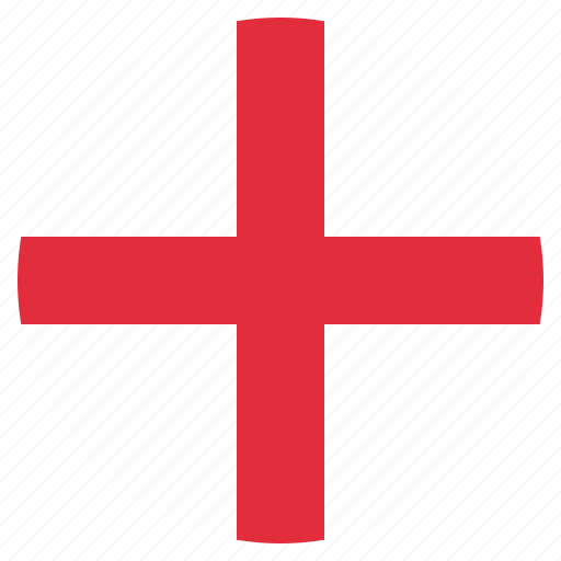 country, england, english, flag, national icon