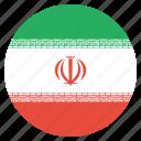 country, flag, iran, iranian