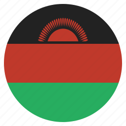 country, flag, malawi, malawian, national icon