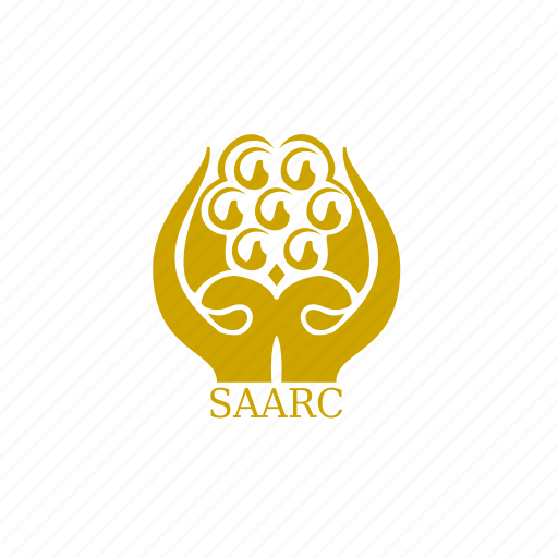 flag, saarc icon