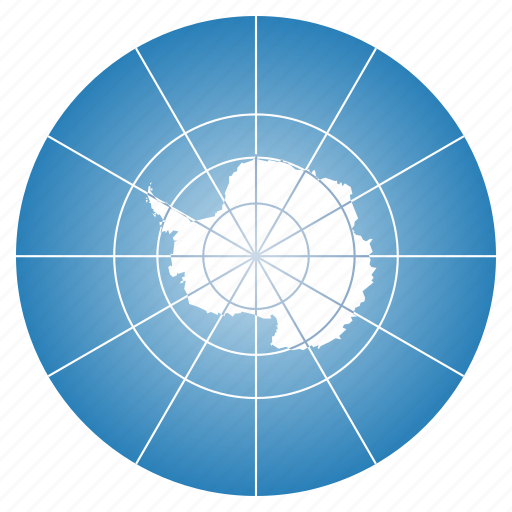 antarctic, antarctica, flag, treaty icon