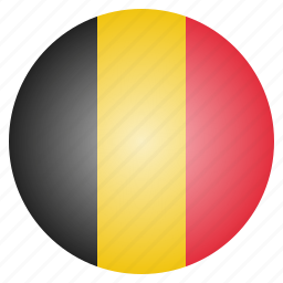 belgian, belgium, country, flag, national icon
