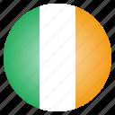country, flag, ireland, irish, national