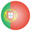 country, flag, portugal, portugese