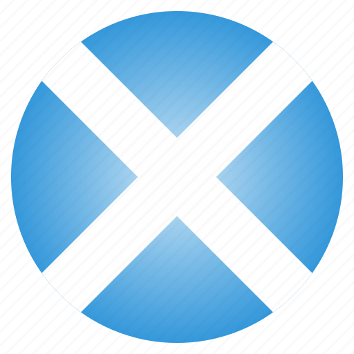 country, flag, national, scotland, scottish icon