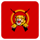 country, eelam, flag, national, tamil