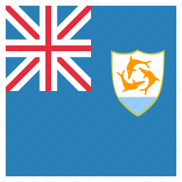 anguilla icon