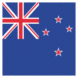 country, flag, kiwi, national, new, zealand icon