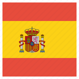 country, flag, national, spain, spanish icon