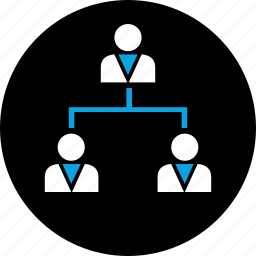 connect, group, users icon