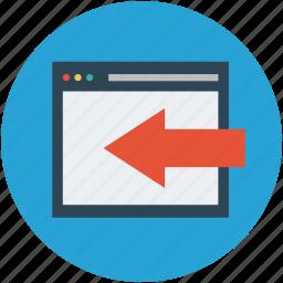 data, data transfer, upload, uploading icon