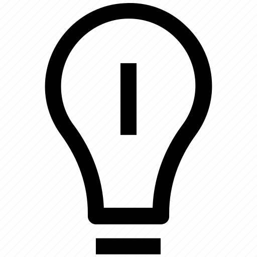.svg, bulb, electric bulb, electric light, light, light bulb icon