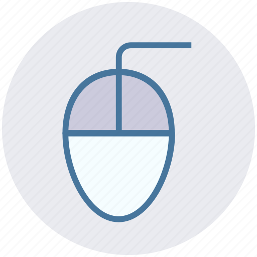 Computer, device, input, mouse, pointer icon - Download on Iconfinder