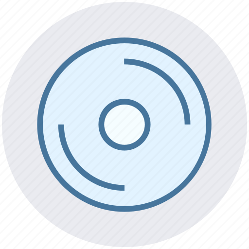 Cd, cd dvd, compact, disk, dvd icon - Download on Iconfinder