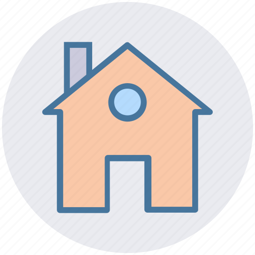 Home, home page, house, internet house icon - Download on Iconfinder