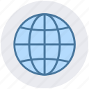 earth, globe, global, ball, world
