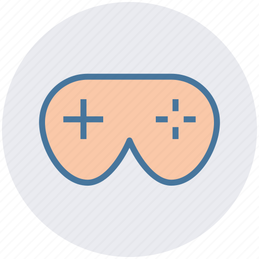 Controller, game, game controller, gamepad, joystick icon - Download on Iconfinder