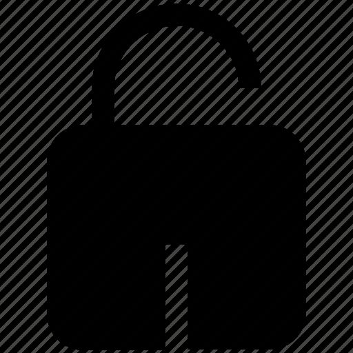 lock, open, open lock, padlock, secure, unlock icon