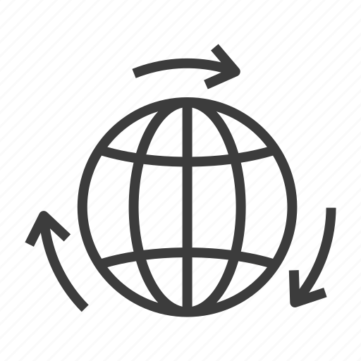 Global, globe, internet, network icon - Download on Iconfinder