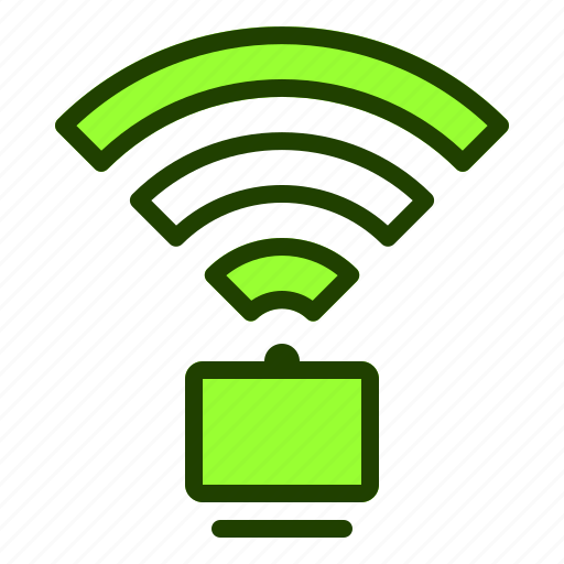 connection, internet, website, wifi, wireless icon