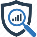 accessment, safety, security, seo icon