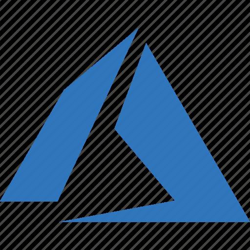 azure, internet, safety, seo icon