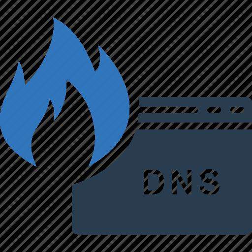 dns, internet, safety, security, seo, waf icon
