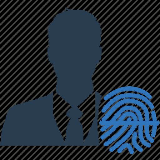 identify, management icon