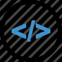 code, internet, language, program