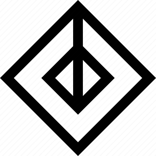 connect, cube, eye, seo icon