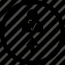 arrow, data, internet, upload, user icon