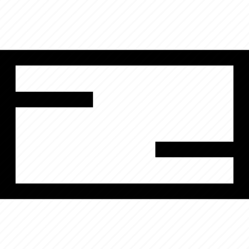 connect, creative, line icon